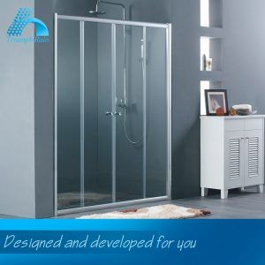 Plastic Shower Doors Sliding Shower Doors Bifold Shower Door Sliding Shower Door