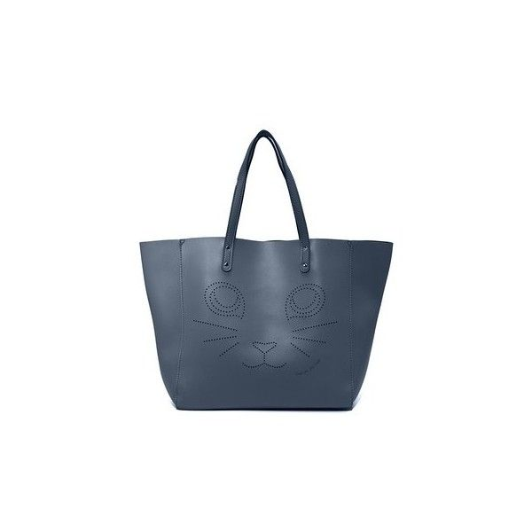 Paul Joe Sister Fustave Tote 530 Brl Liked On Polyvore Featuring Bags
