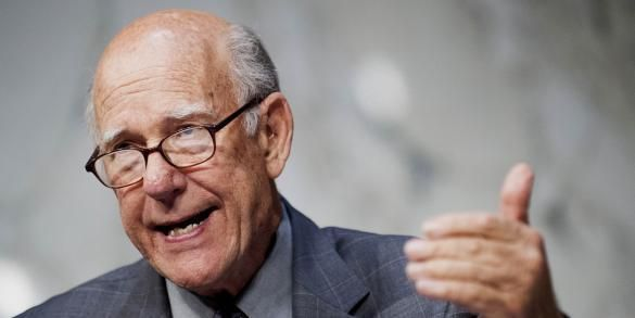 "Via Karoli at Crooks and Liars, Senator Pat Roberts of Kansas vowed to keep prisoners at Guantanamo Bay. The Hill reports that Roberts said he'd ""shut down the Senate"" if President Obama closed the..."