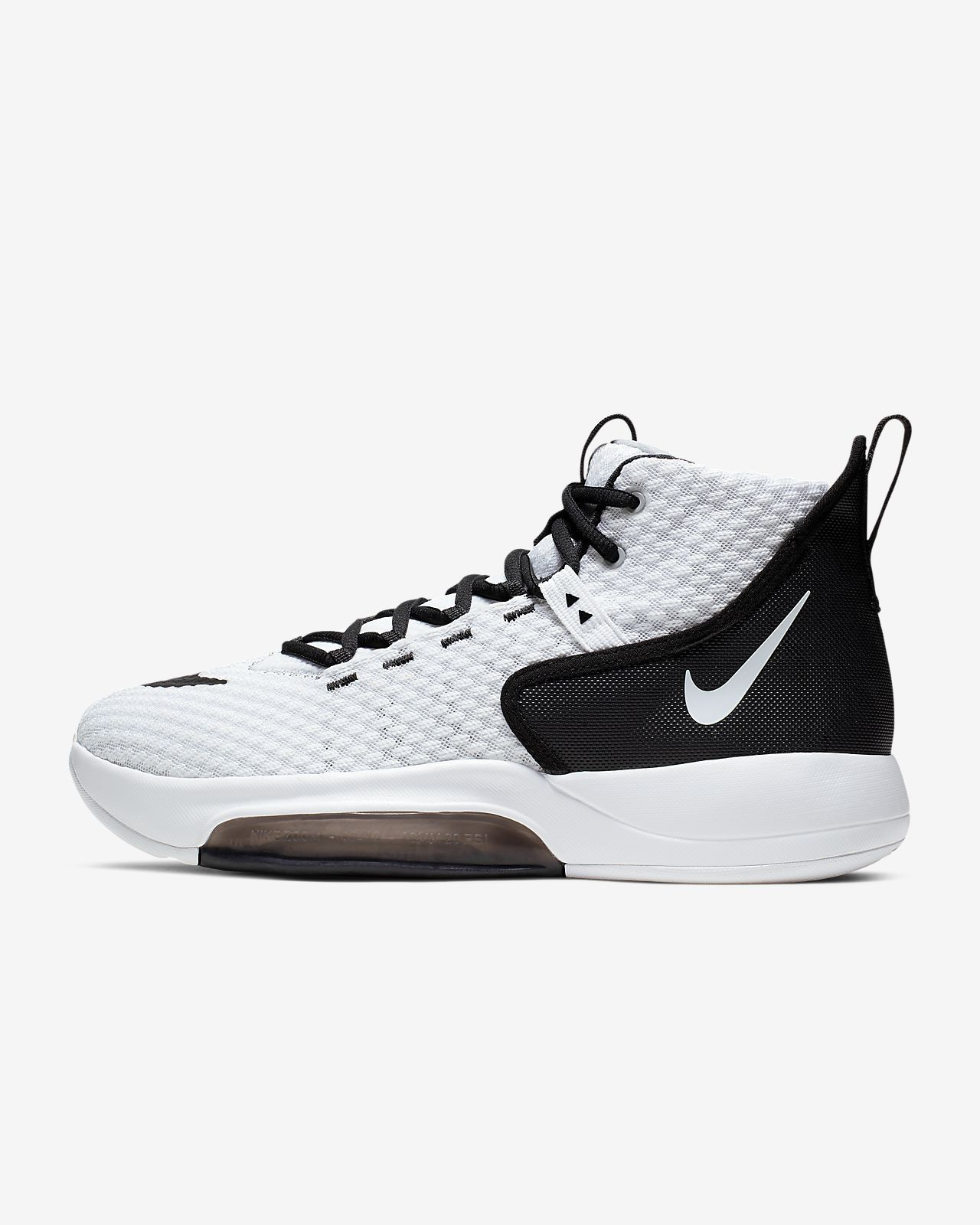 Nike Zoom Rize Team Basketball Shoe Nike Com In 2020 Jordan Shoes Retro Nike Basketball Shoes Shoes