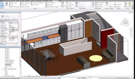Beach House 15 Adding Components And Materials Building Information Modeling Revit Tutorial Beach House