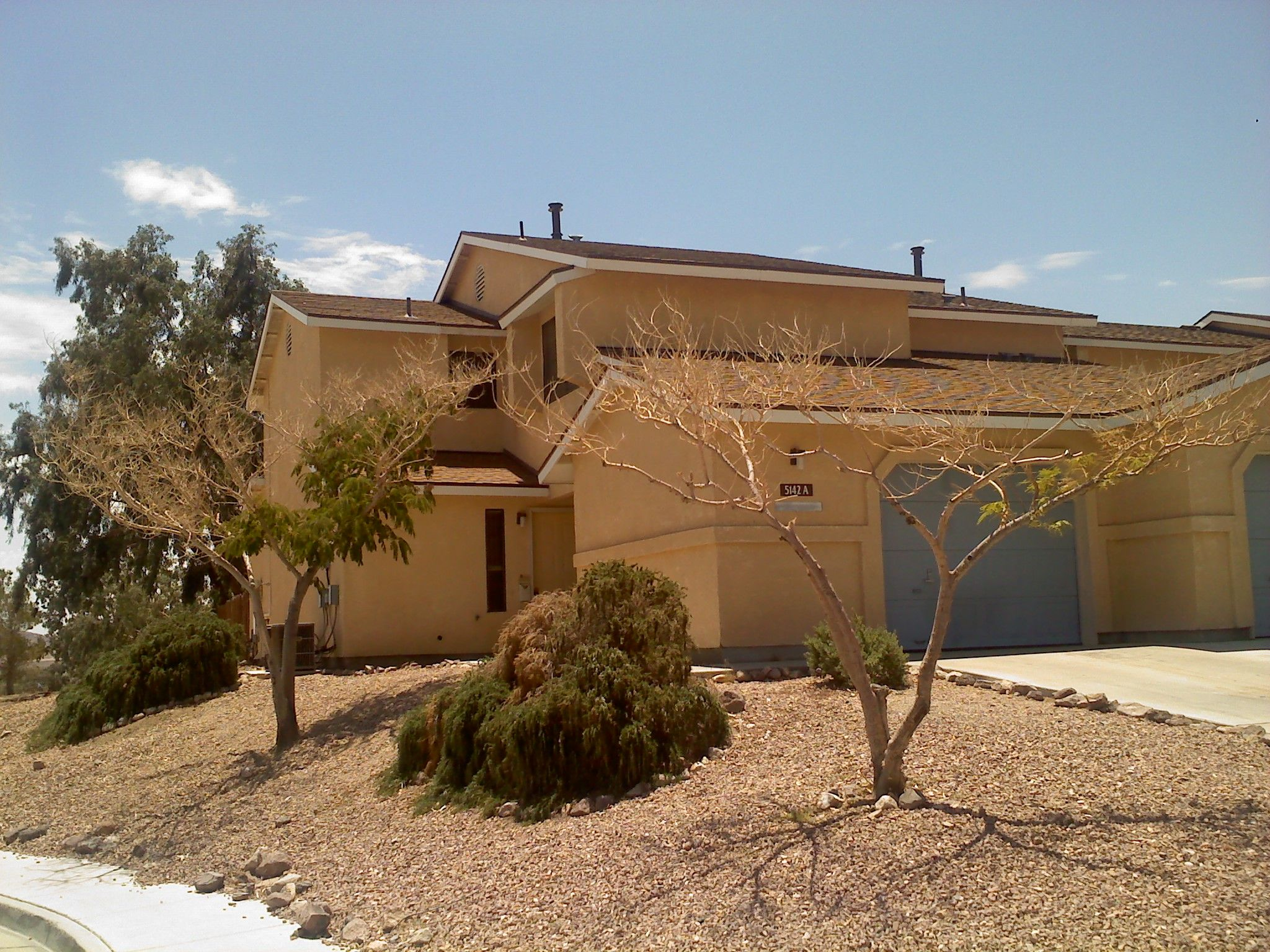 Our House For 1 Yr 11 Mos 3 Days At Ntc Fort Irwin Ca