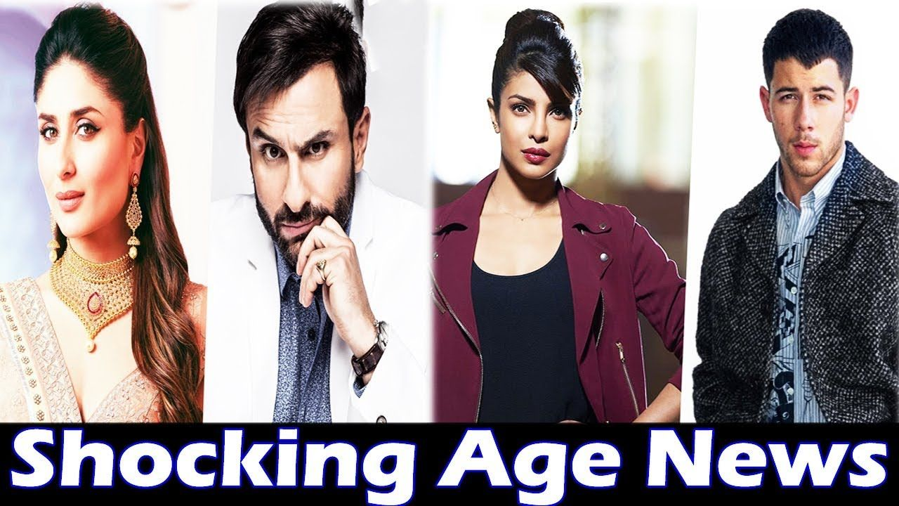 Top 7 Shocking Age Difference Between Bollywood Couples Bollywood Couples Celebrities Funny Celebrity Biographies