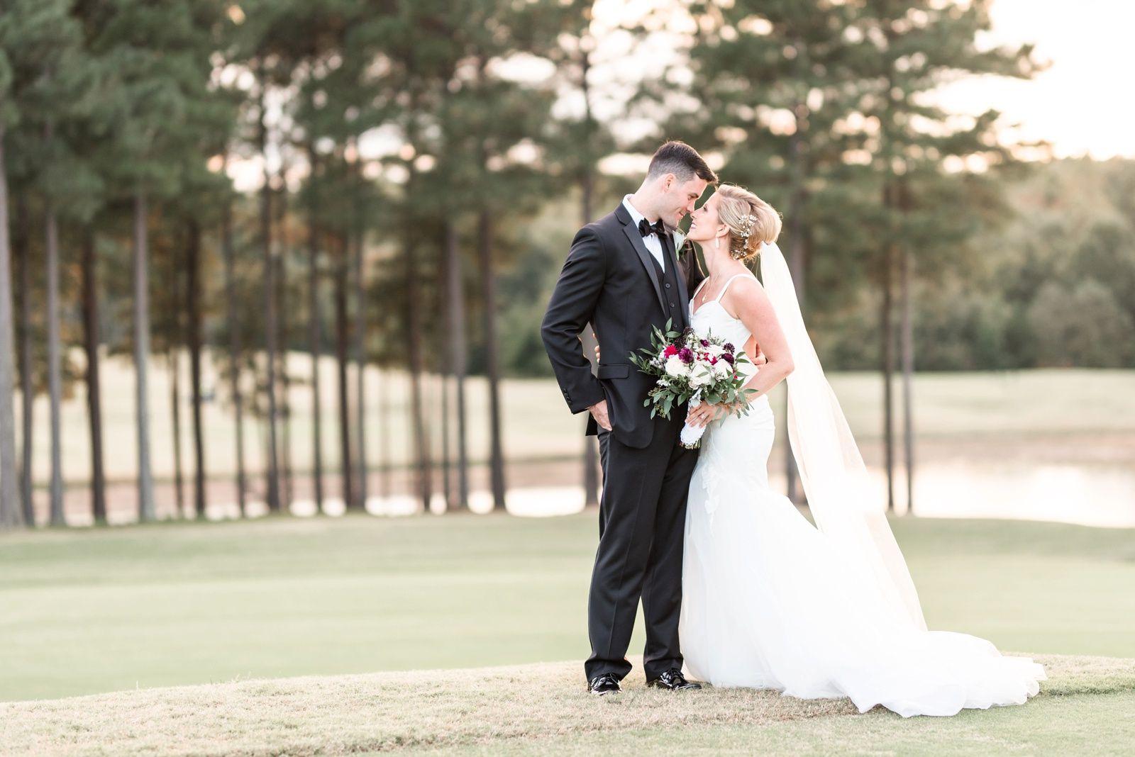 Wedding dresses richmond va  Independence Golf Club Richmond VA Wedding  Golf clubs and Weddings