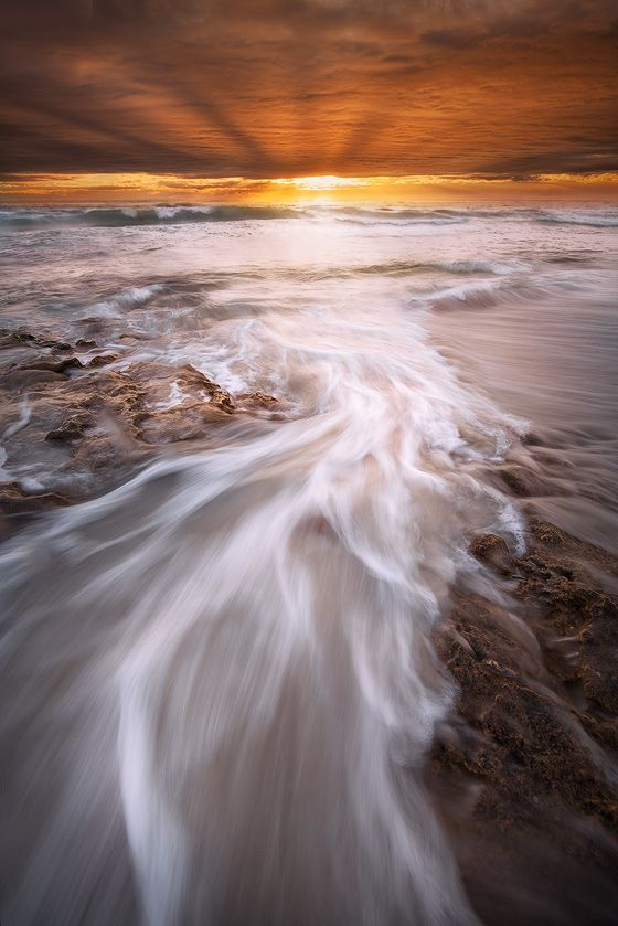 Radiate - North Beach, Perth - Luke Austin Soulscape Photography - Gallery
