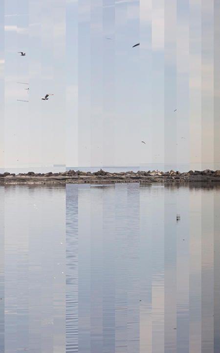 Watch: Days Pass In Minutes In These Hypnotic Beach Videos