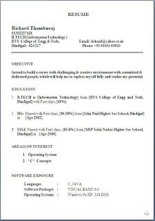 Search Online Resumes Excellent Curriculum Vitae  Resume  Cv