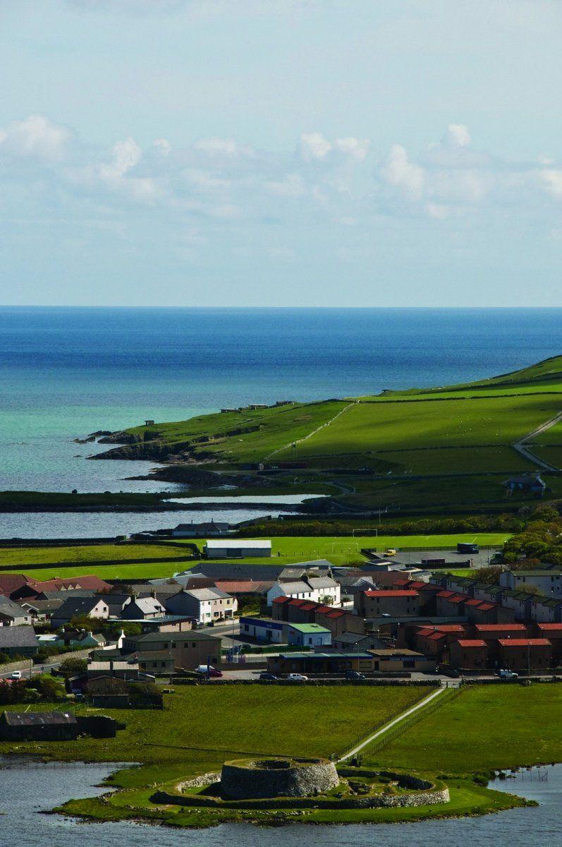 Lerwick | Shetland Visitor #shetlandislands