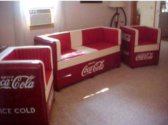 things go better with coke unique items pinterest s es und essen. Black Bedroom Furniture Sets. Home Design Ideas