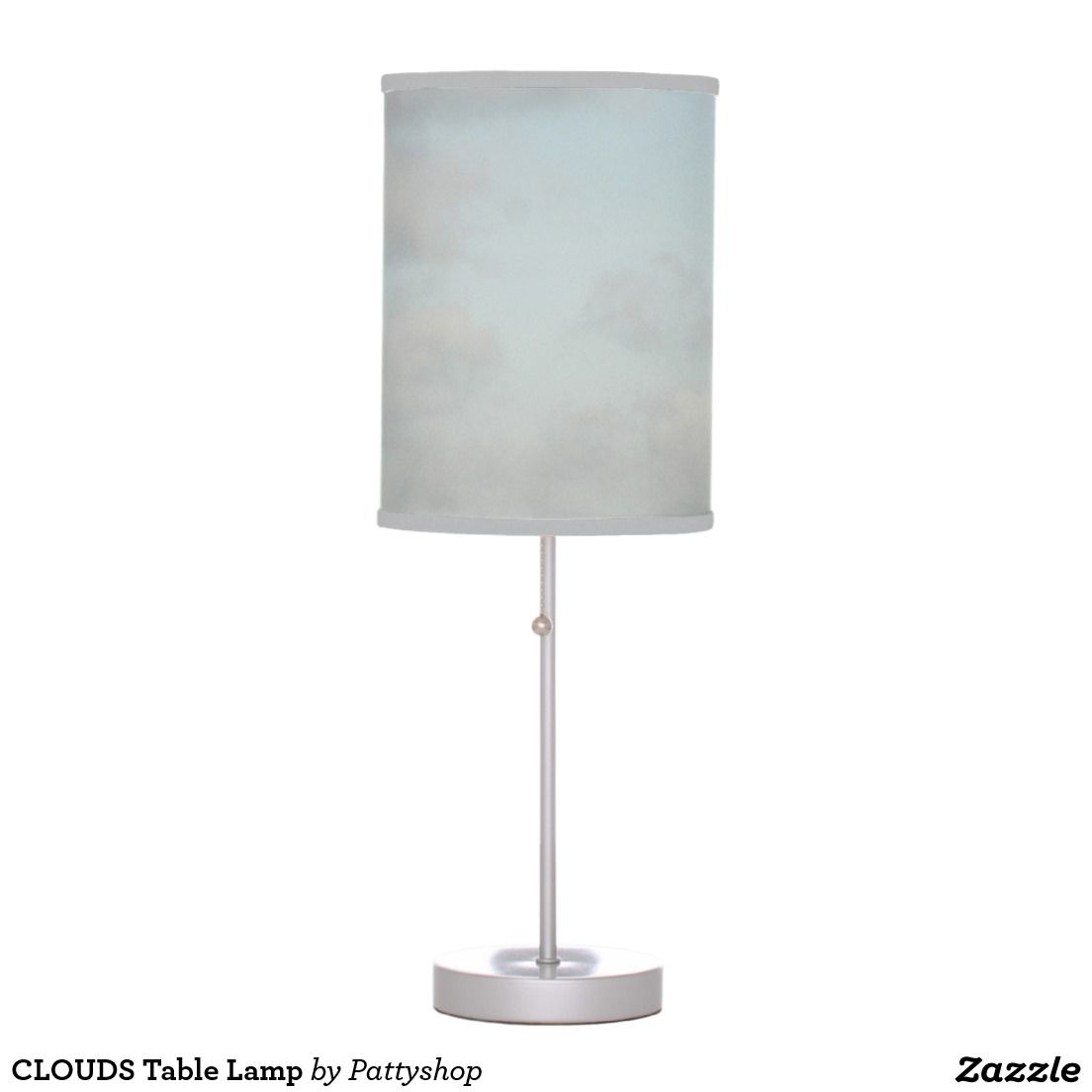CLOUDS Table Lamp