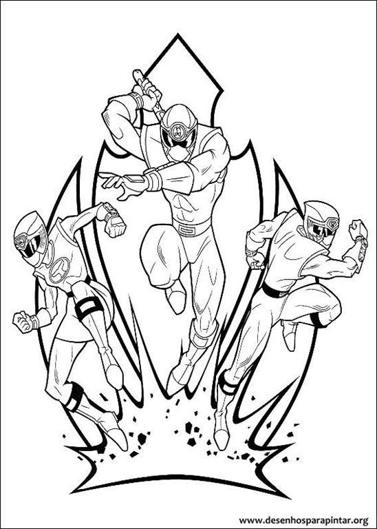 Resultado De Imagem Para Desenho Para Pintar Power Ranger Power Rangers Coloring Pages Coloring Books Power Rangers