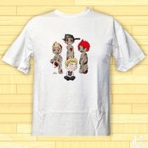 5 seconds of summer voodoo doll T-Shirt