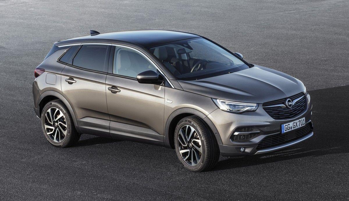 Opel Grandland X Motori arriva nuovo diesel 1.5 L da 130