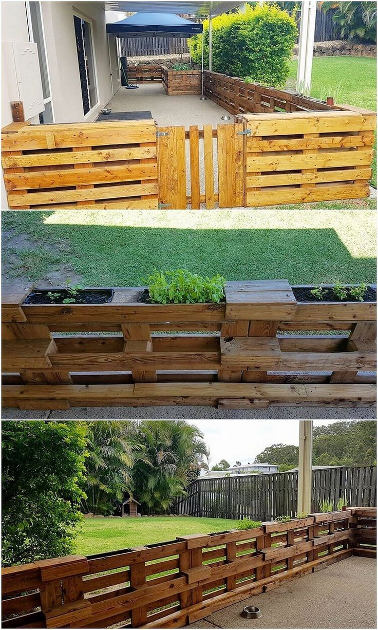 Photo of Hervorragende Ideen, um gebrauchte Holzpaletten zu recyceln #Ausgezeichnet # … – Holz DIY Ideen