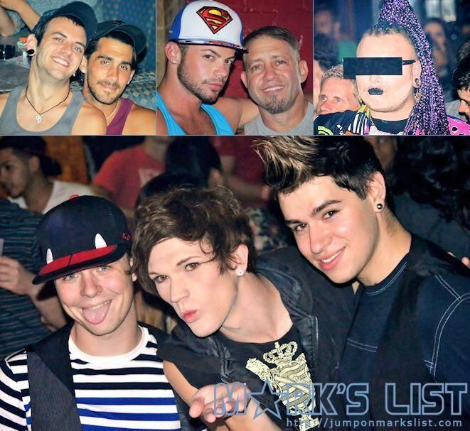 All lesbian and gay college clubs florida