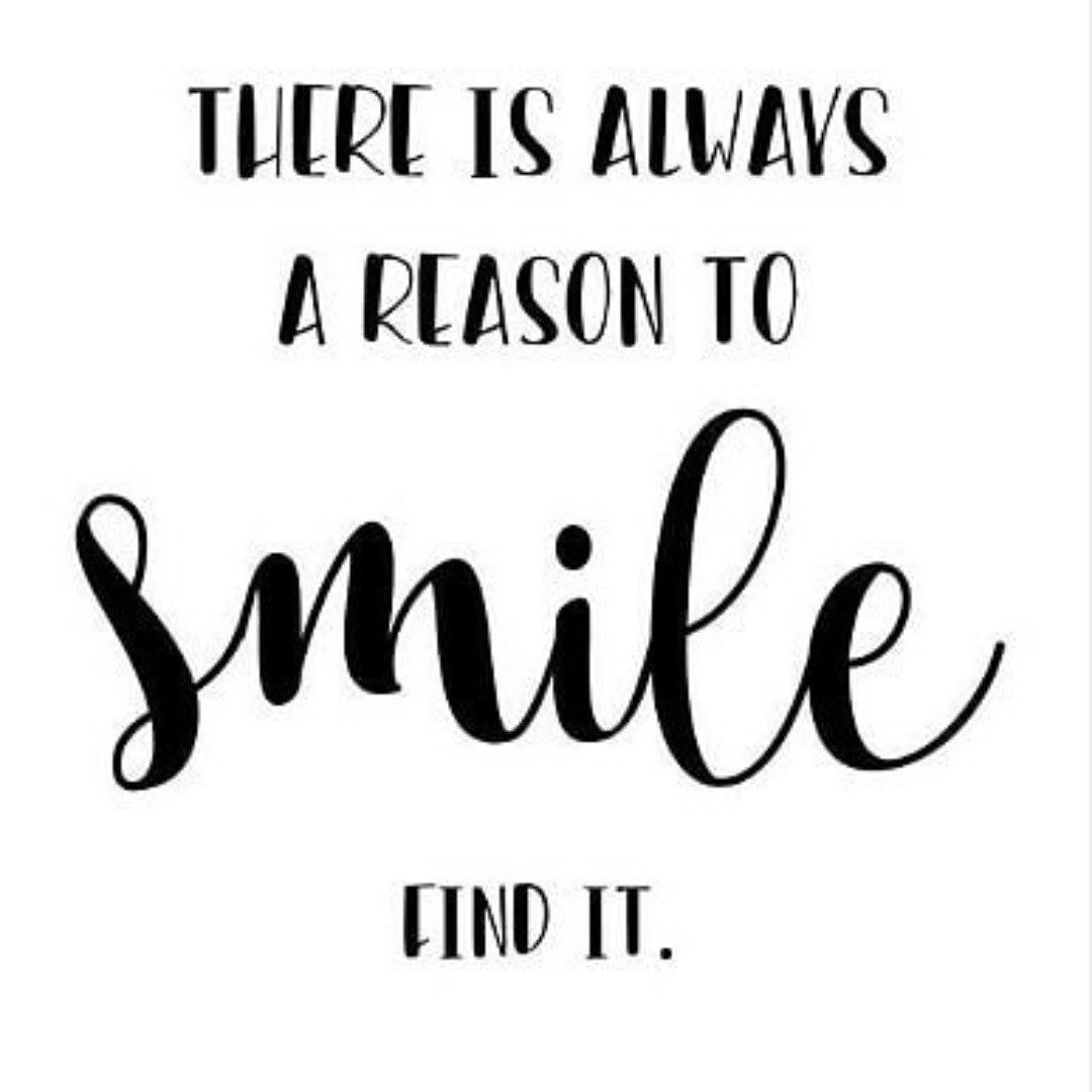 There is always a reason to smile find it. #quotes | Quotes | Pinterest