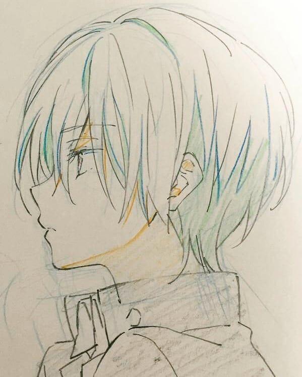 Cea Rch Entrance St Anime Manga S Et Al Wynn G Animebo Ys Tea R Otte In 2020 Anime Drawings Sketches Anime Sketch Anime Drawings