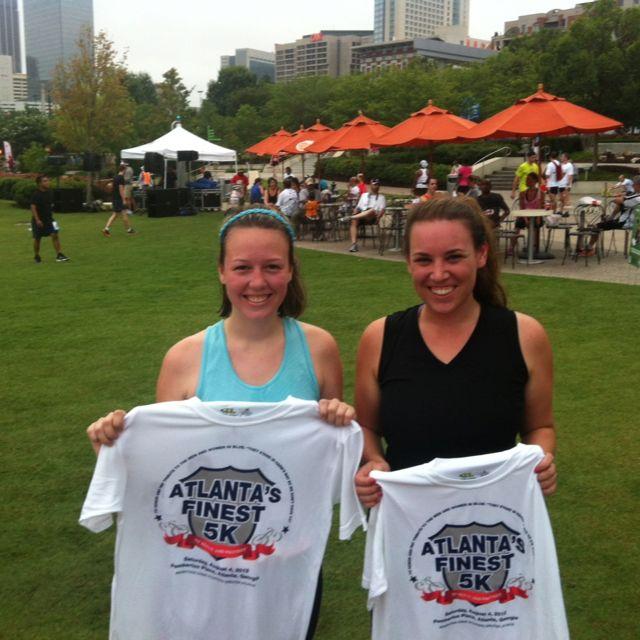 August Race Atlanta S Finest 5k Atlanta Ga Get Fit Atlanta Get In Shape