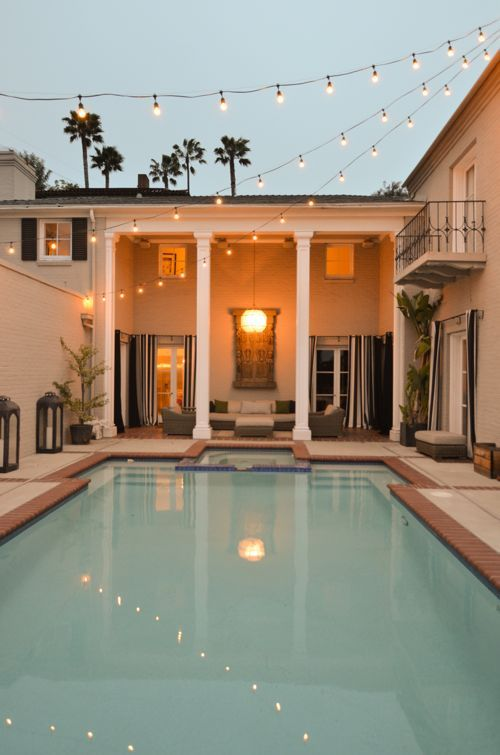 Living With Kids: Laura Tremaine...really cool house in Hollywood ...
