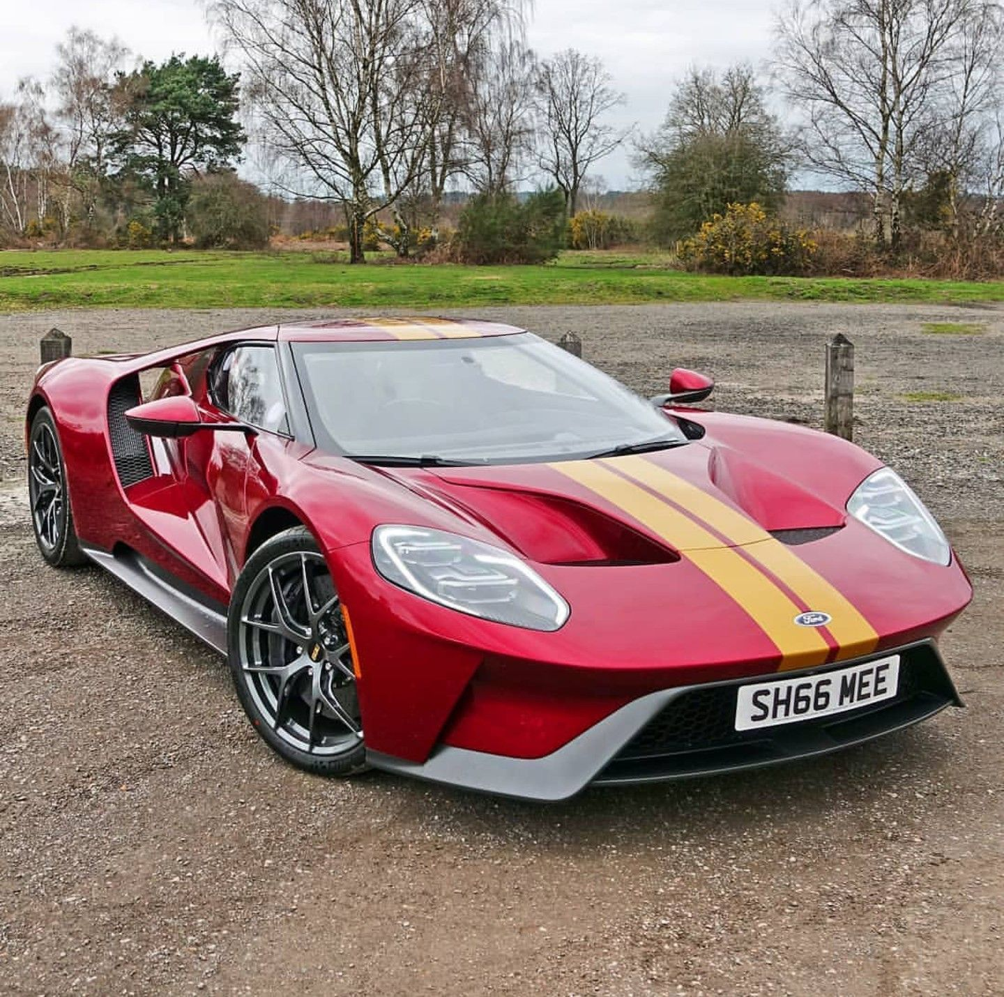 2019 Ford Gt Review Autotrader