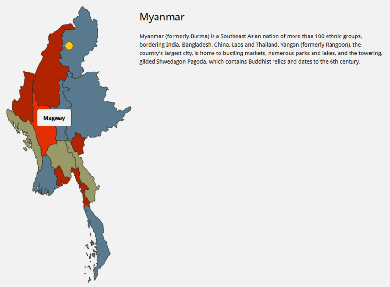Free javascript map of myanmar free javascript maps pinterest free javascript map of myanmar gumiabroncs Gallery