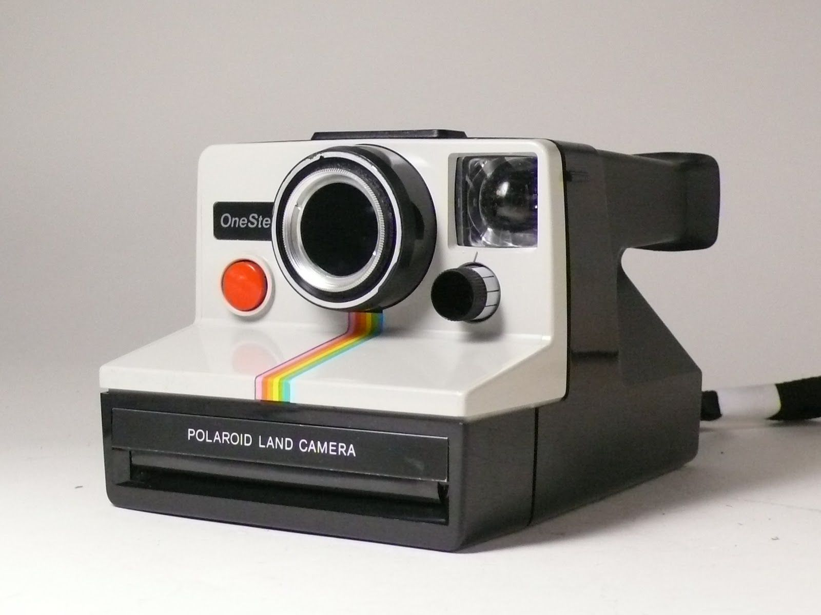 Polaroid Instant Cameras - have these and the film on amazon too ...
