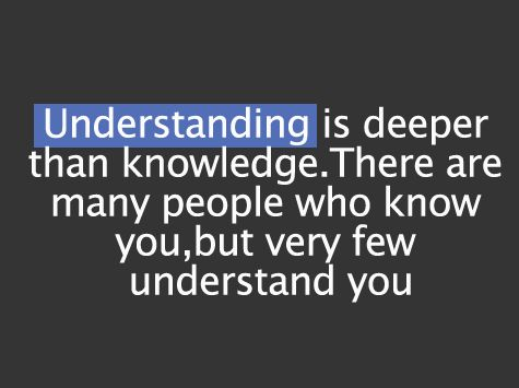 Love And Understanding Quotes Google Search Positive And