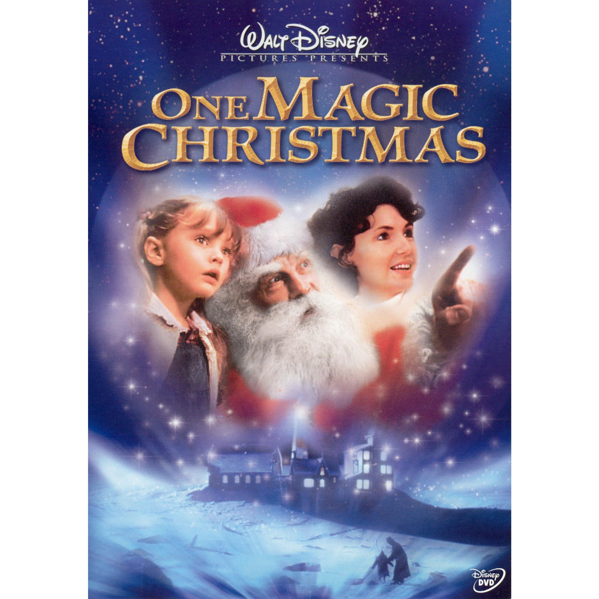One magic christmas (Dvd) in 2018 | Products | Pinterest | Christmas ...