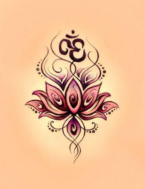 Resultado de imagem para namaste tattoo | yoga | Pinterest ...