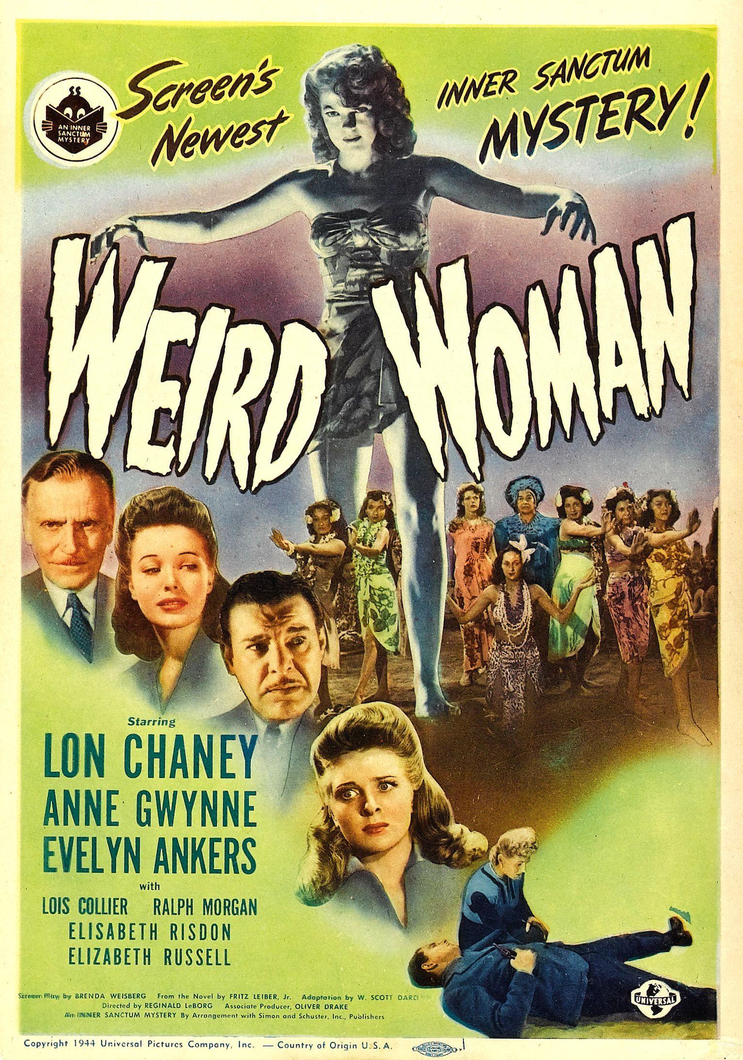 Weird Old Movies 3