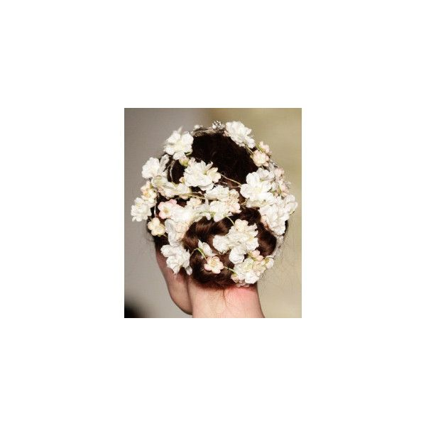 Our Hopes and Expectations ❤ liked on Polyvore featuring hair