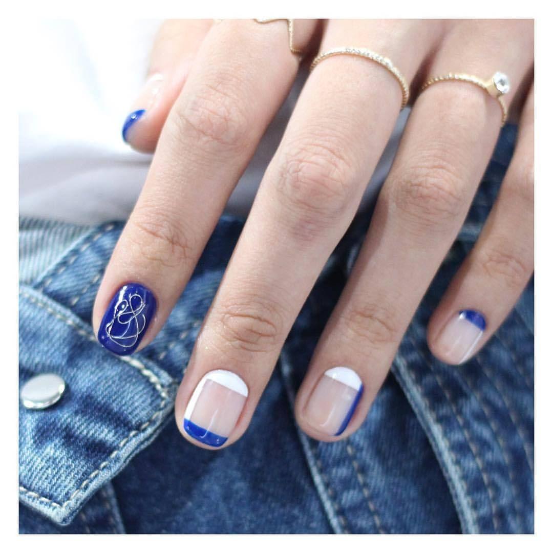 UNISTELLA NAIL DESIGN nails Pinterest Pedicures Pedicure