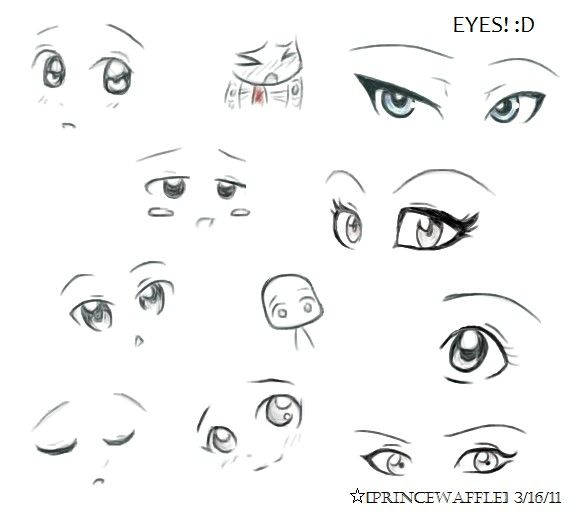 Anime Eyes Anime Eyes Happy Face Drawing Realistic Eye Drawing