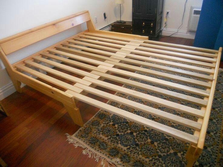 Image result for designer futon frames  futon frames  Pinterest  침대, 쇼파 및 ...