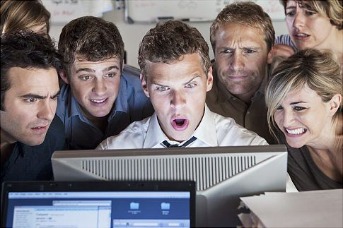 ¿ Qué ven tus seguidores cuando ven tu perfil en las Redes Sociales ?