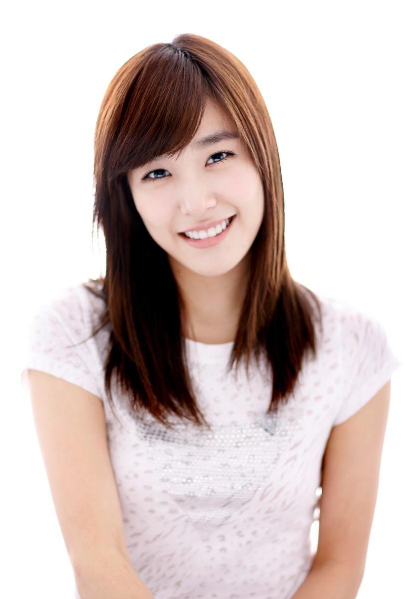 Tiffany Snsd Tiffany Snsd Tiffany Hwang Hair Styles