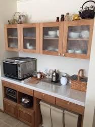 キッチン背面収納造作 の画像検索結果 キッチン 収納 造作