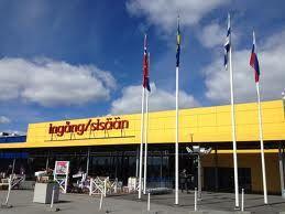 Ikea Haparanda Sweden Ruotsi