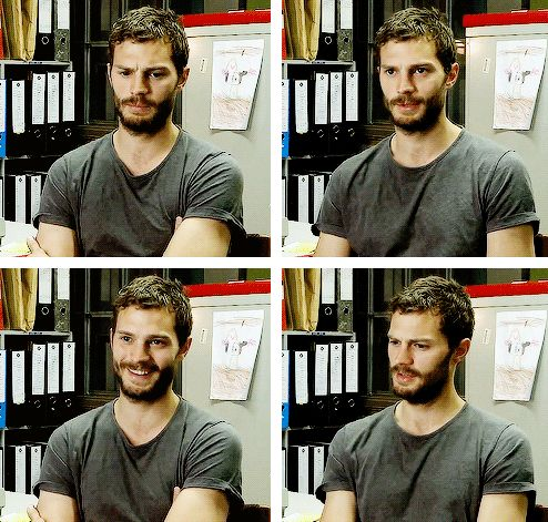 Jaime Dornan The Fall