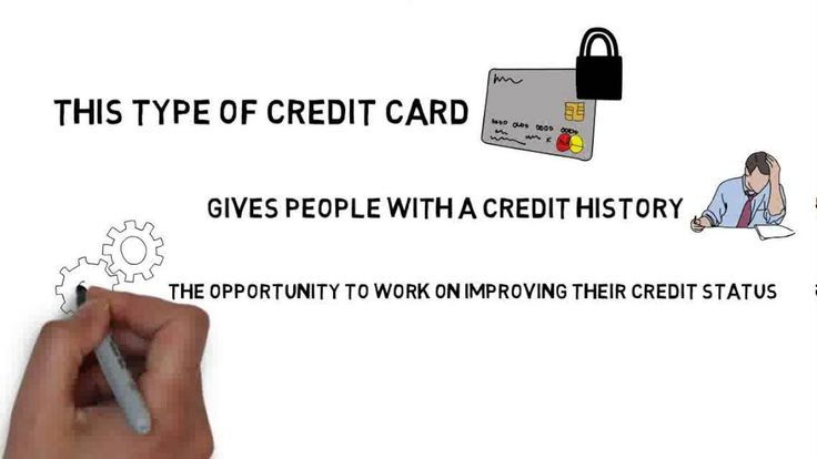 Things To Know About Secured Credit Cards  If you don't get approved for an unse...