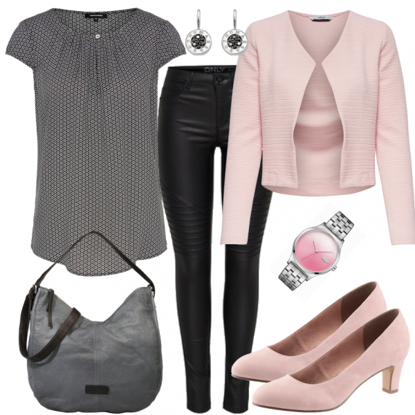 LadyBoss Outfit – Business Outfits bei FrauenOutfits.de