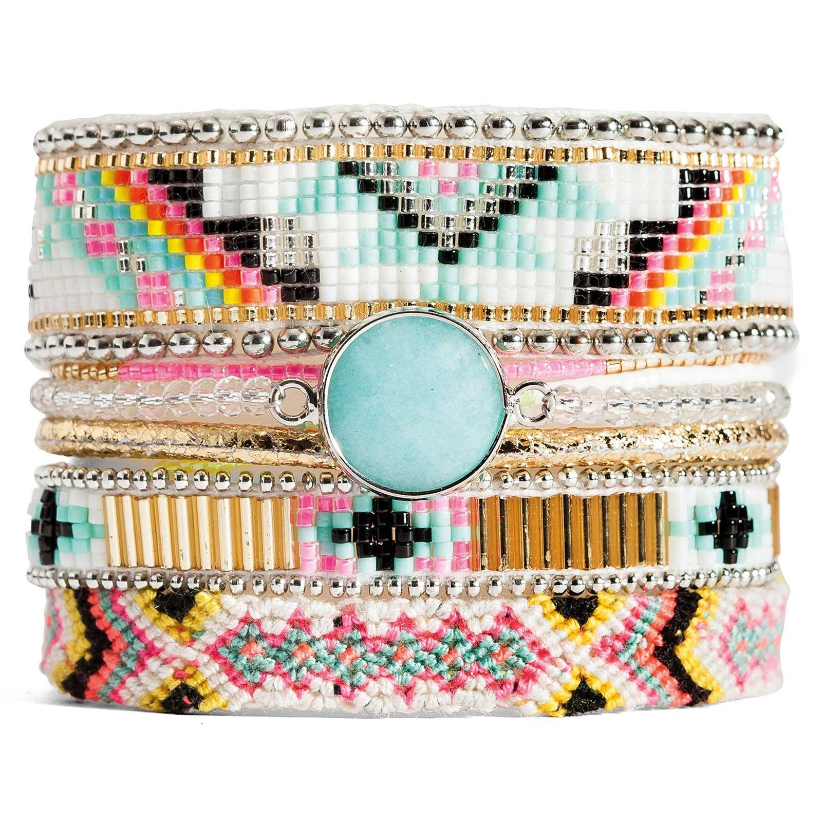 bracelet femme hypanema