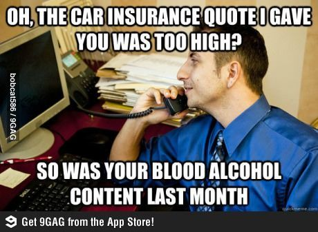 25 Insurance Memes That We Can Absolutely Relate To Sayingimages Com Insurance Humor Life Insurance Quotes Insurance Quotes
