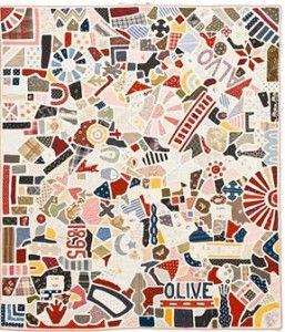 Tile Quilt Revival: Reinventing a Forgotten Form