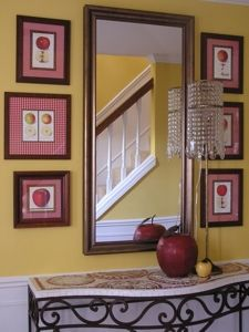 decorating - Picture Frame Design Ideas