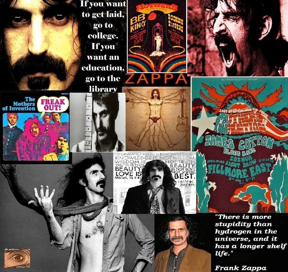 Frank Zappa Happy Birthday within happy birthday frank! frank vincent zappa; dec. 21, 1940 – dec. 4