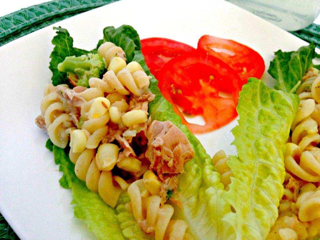Celebra la temporada con ensalada veraniega #SaveonHelper #ad