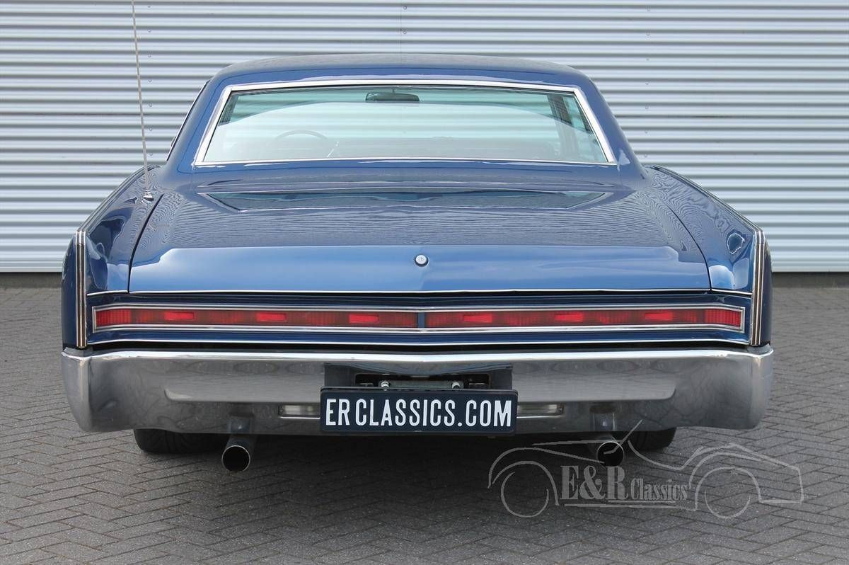 1967 Buick Electra 225 1967 430 CU Customized In Very Good for sale ...