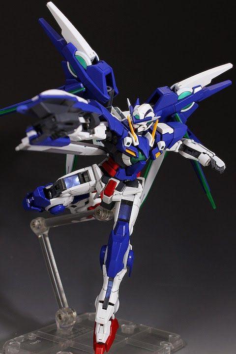 gundam exia hg - 480×720