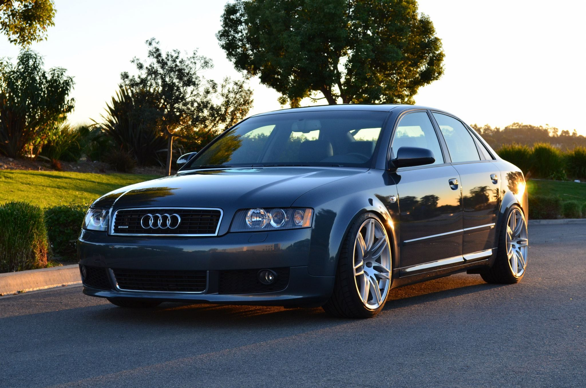 audi s4 b6 slammed google search audi s4 pinterest. Black Bedroom Furniture Sets. Home Design Ideas